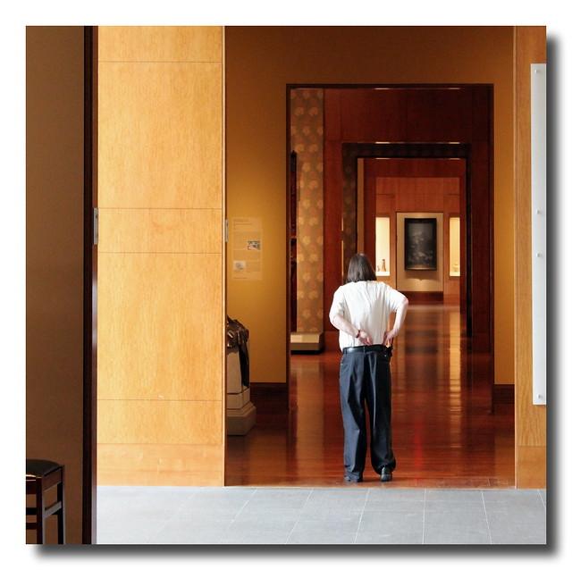 Adjustments - Cincinnati Art Museum