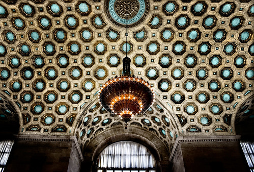 6. Canadian Imperial Bank of Commerce Interior | by Billy Wilson Photography