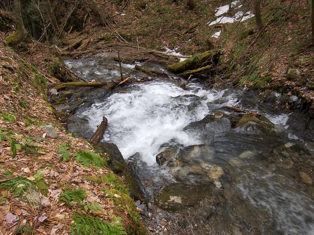 0:23:54 (68%): vermont hiking fairlee glenfallsbrook
