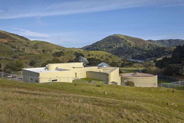 Three Peaks Earth Station