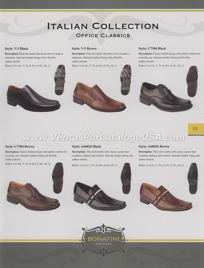 ed095c68cd025 ... Ventas por catalogo bonafini botas zapatos calzado para hombre ventas  por mayoreo usa Ofertas