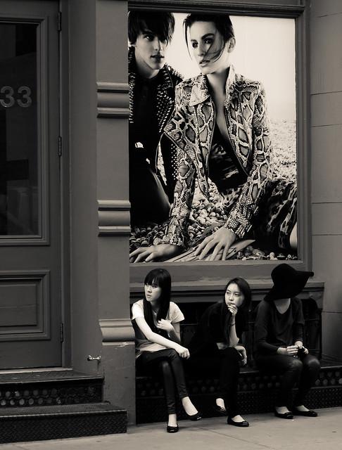 wish and wait - new york city