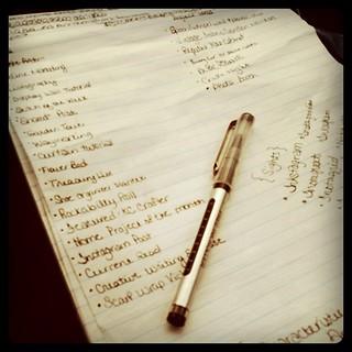 Blog Brainstorming | by Hey Paul Studios