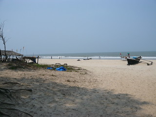 Varca Beach, Goa | by Andy_Mitchell_UK