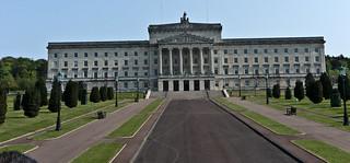 Stormont - Belfast - Northern Ireland | by infomatique