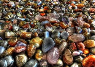 Pebbles | by arbyreed