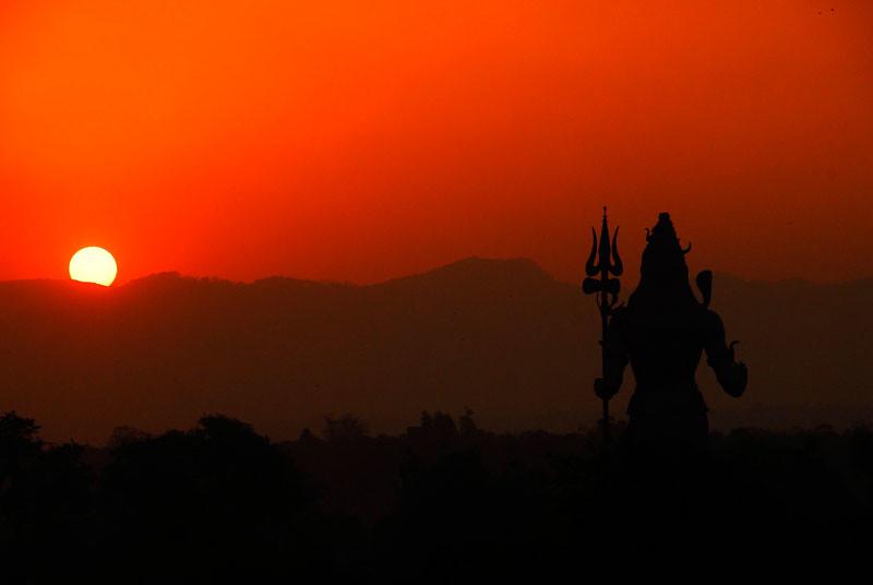Rise of lord Shiva   Maha kumbh Mela - haridwar -uttarkand