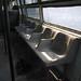 Abandoned seats