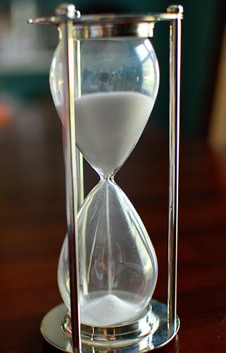 Hourglass | by Jamiesrabbits
