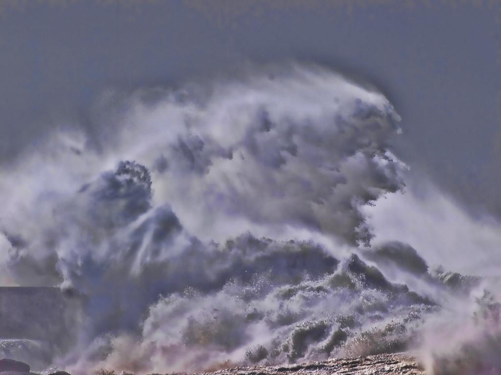 Adamastor gigante adamastor | foz do douro - porto | josé barandela