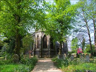 Lakenham St Mark