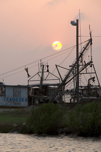 fishing texas seadrift