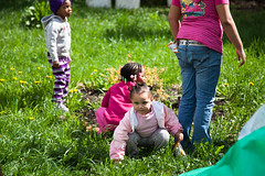 South End Earth Day 2011 - Albany, NY - 2011, Apr - 45.jpg by sebastien.barre