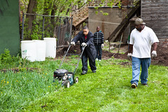 South End Earth Day 2011 - Albany, NY - 2011, Apr - 47.jpg by sebastien.barre