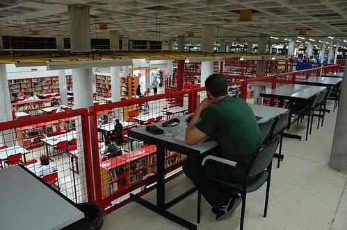 Biblioteca F. Medicina