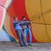 Cappadocia - Hot Air Ballooning