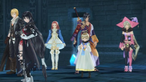 Tales of Berseria, PS4   by PlayStation.Blog