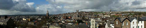 Panorama: Cork | by Tarjei Hanken