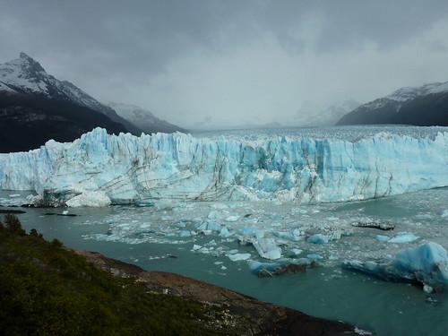 Argentinië - Perito Moreno