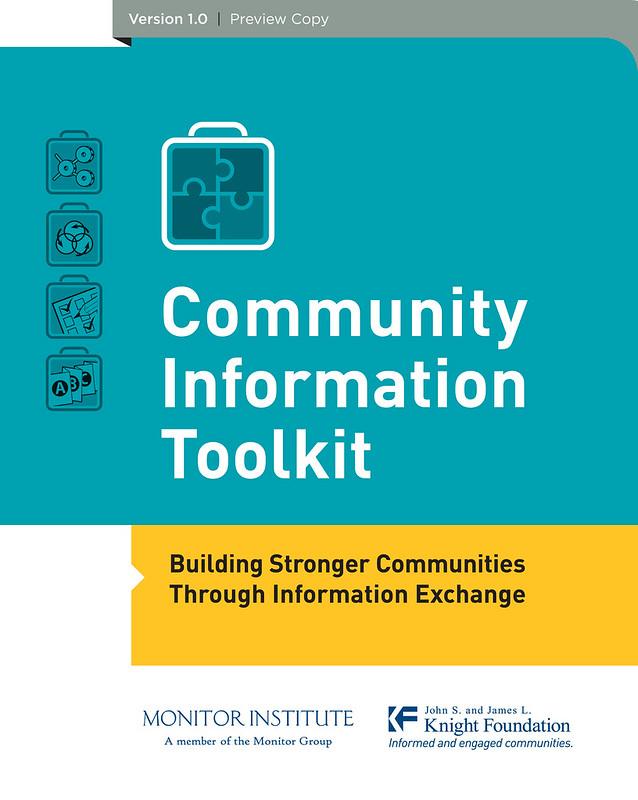 Community Information Toolkit