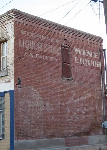 Florence Liquor Store
