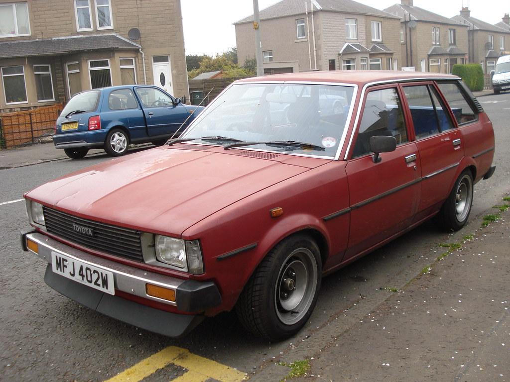Kelebihan Corolla 1980 Harga
