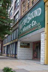 Metro Sound and Music