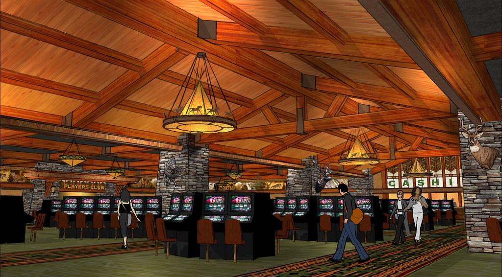 Interior Casino Design | Conceptual Casino Design | 3D Cas\u2026 | Flickr