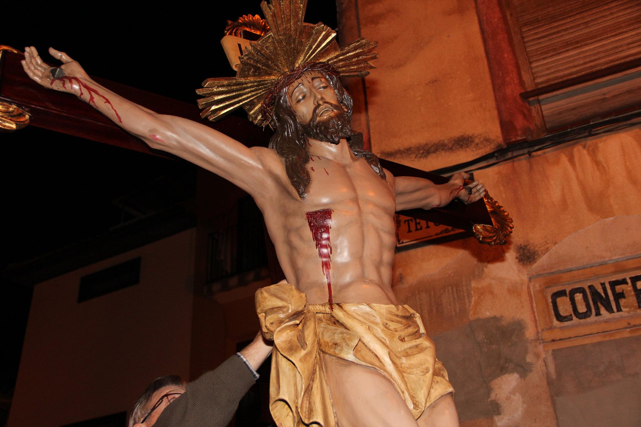 (2015-03-27) - VI Vía Crucis nocturno - Antonio José Verdú Navarro (78)