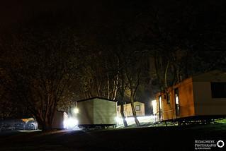 84/365 Trailer Park - Alien Invasion | by Hexagoneye Photography