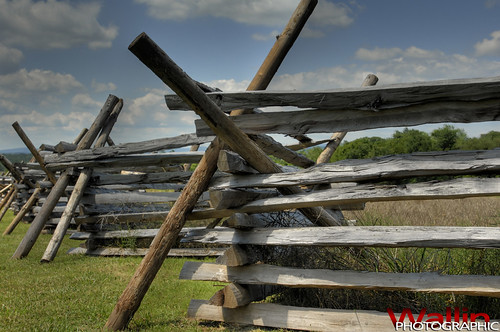 Gettysburg HDR | by Wallin Photographic