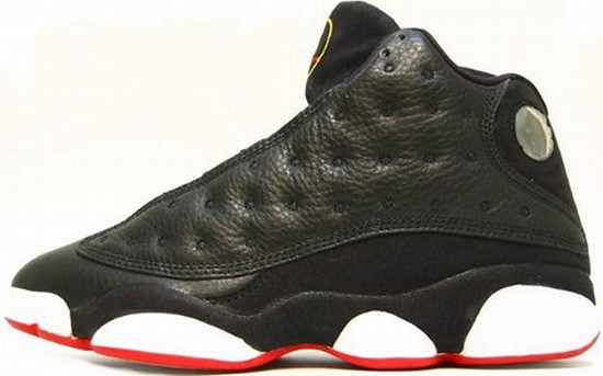 "moins cher 3aef6 f6198 Nike Air Jordan 13 Retro ""Playoff"" 