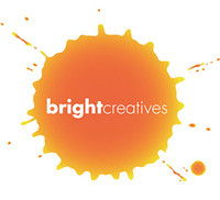 Our logo by brightcreatives.co.uk