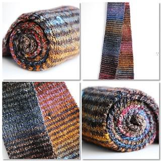 Noro Scarf | by stitch-by-stitch