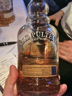 Old Pulteney 21 | by Billy's Booze Blog