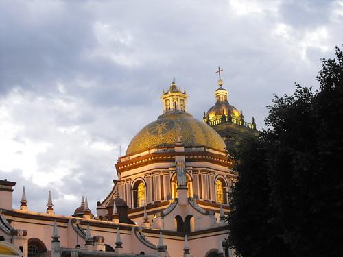 Catedral Puebla a