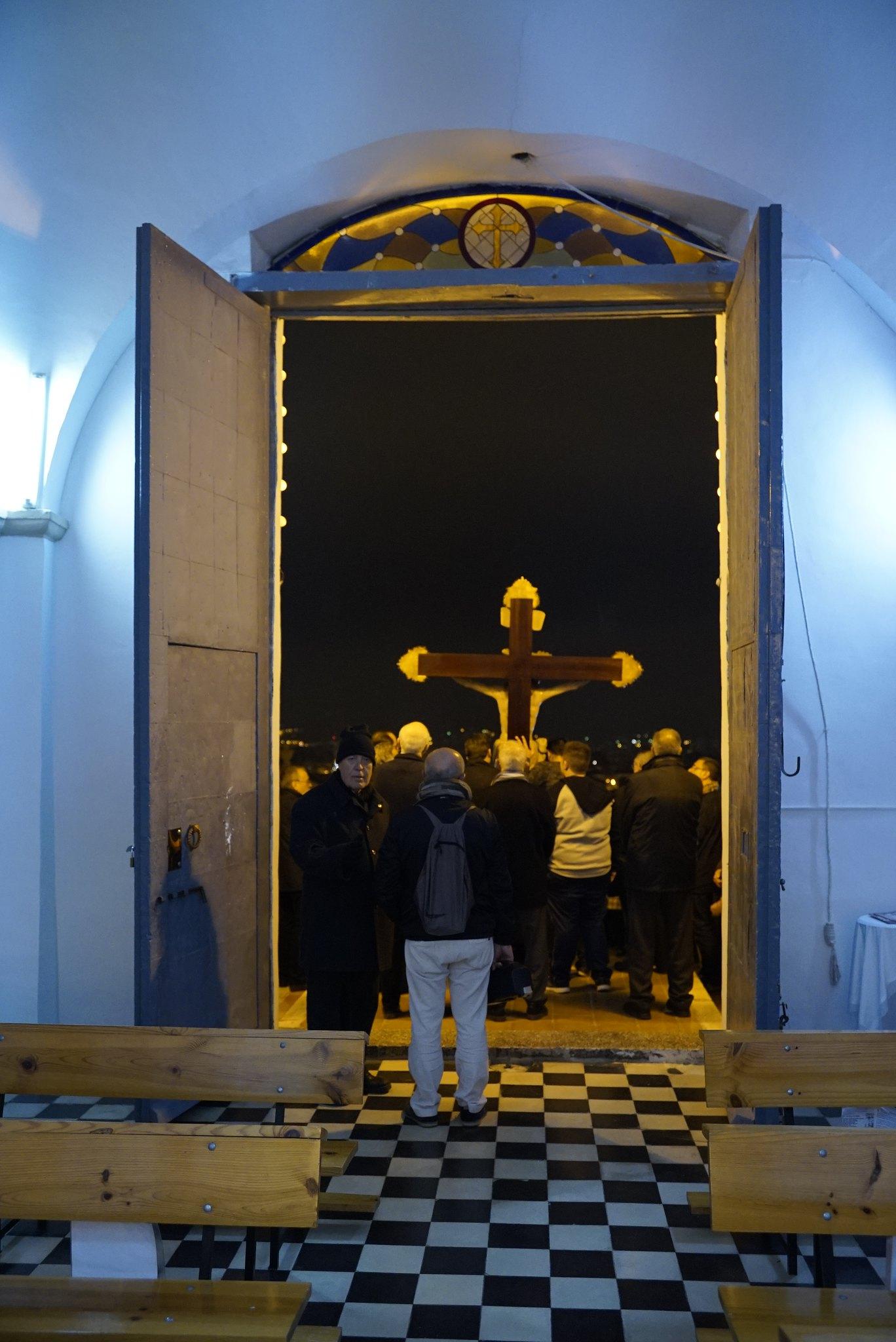 (2016-03-18) - VII Vía crucis nocturno - Juan Miguel Martínez Lorenzo (07)