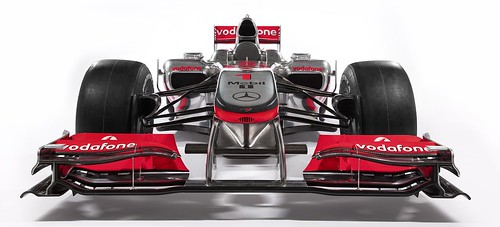 McLaren MP4-26 | by hyku