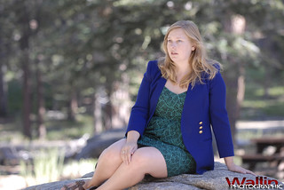 Ashley Rock | by Wallin Photographic