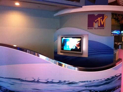 MTV   by R.C. Hanson