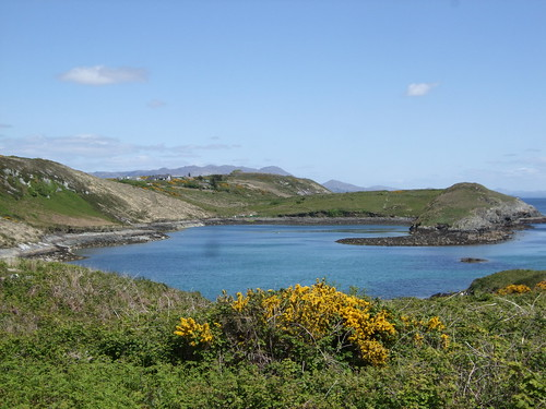 Lonehort Harbour | by Bere Island