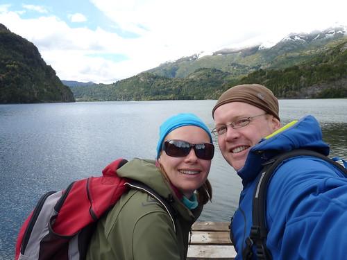 Parque Nacional Los Alerces 12