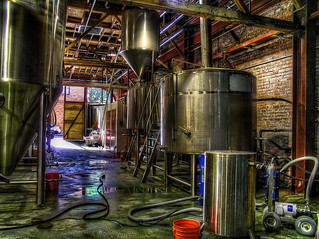 Heretic Brewing Company   by Charlie Essers