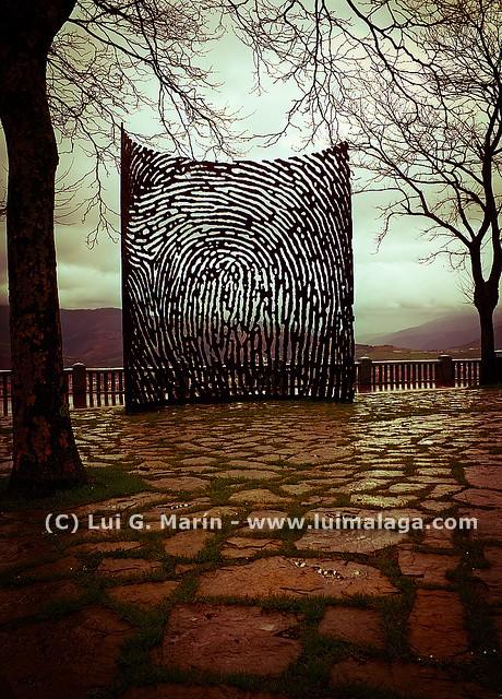 La huella de la memoria (Bilbao)
