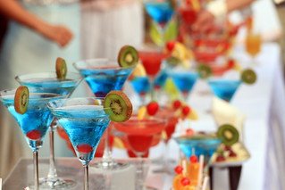 Cocktail Party ClubMed Kabira Press Tour | by Norio.NAKAYAMA