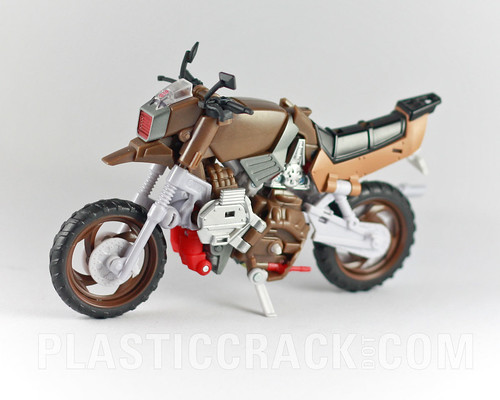 E-Hobby TF United Junkion Scrapheap | by naladahc