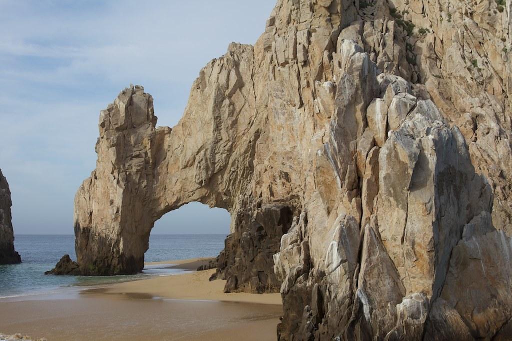 El Arco, Land's End, Cabo San Lucas