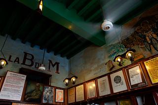 La Bodeguita del Medio - Havanna
