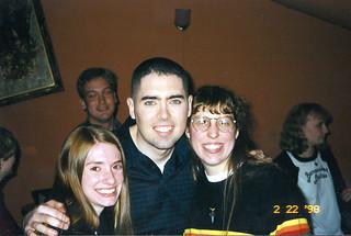 Susan, Ed Robertson and Me (1998)
