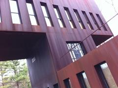 Strakos Road house
